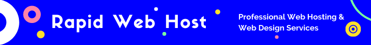 Rapid Web Host